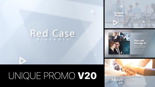Unique Promo v20