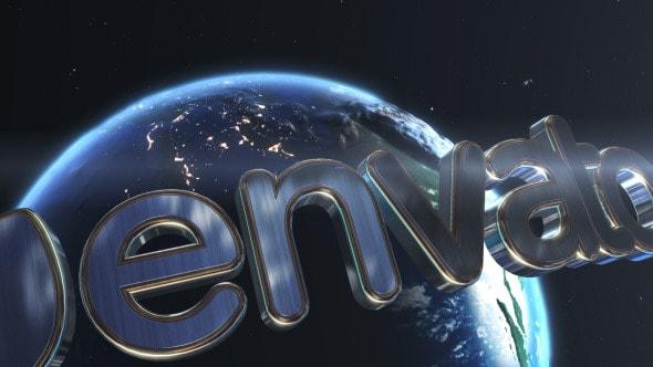 EARTH LOGO REVEALS