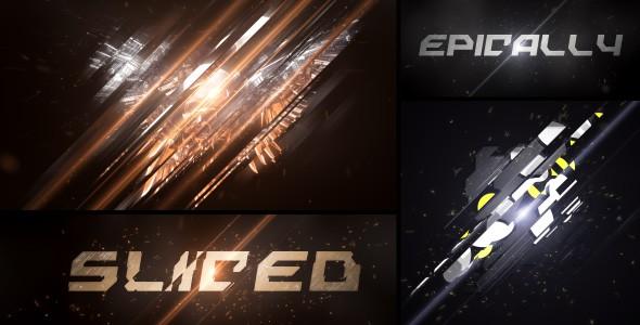 EPIC SLICED LOGO