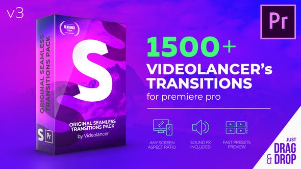 Handy Seamless Transitions v3