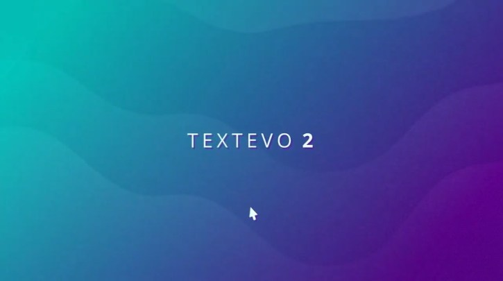Textevo 2 For After Effects