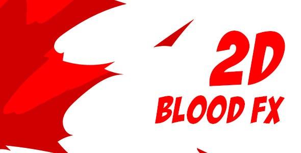 2d Blood Fx
