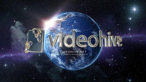 Universal Logo Reveal