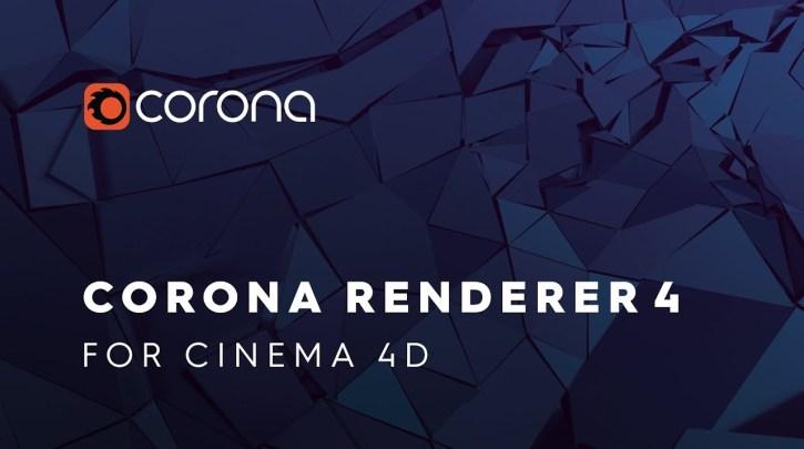 Corona Renderer 4.3