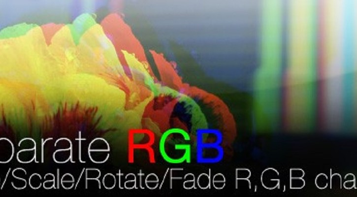 Rowbyte Separate Rgb 3.0.3