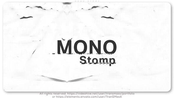 Mono Stomp