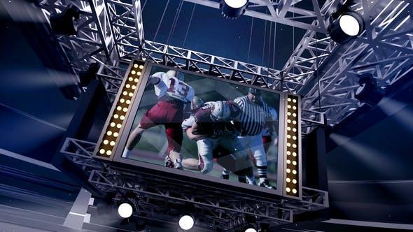 Ultimate Sports Promo