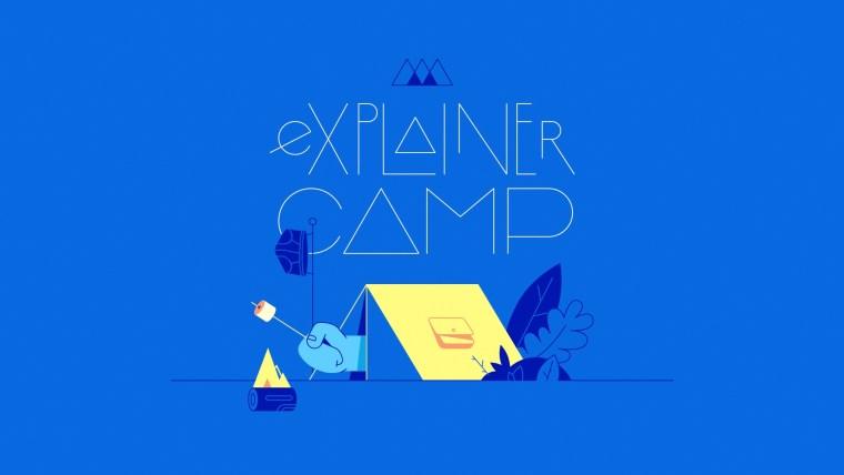 Explainer Camp – School of Motion