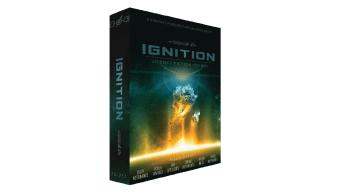 Zero-G Ignition – Science Fiction Sounds
