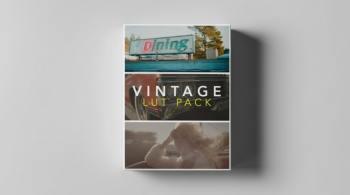 Vintage LUTs
