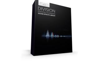 Division Filmmaking Sound Effects