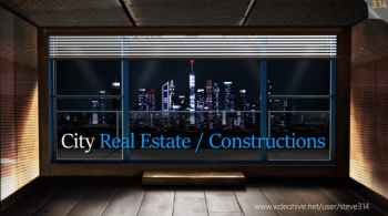 City Real Estate   Constructions Log