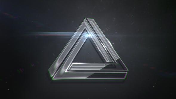 Epic Gloss Logo Reveal