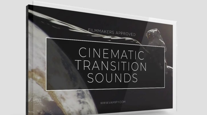 Vamify.Com – Cinematic Transition Sounds