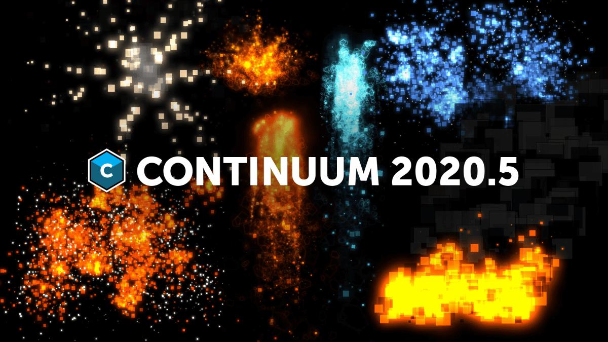 Boris FX Continuum Complete 2020.5