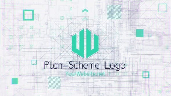 Blueprint Scheme Logo