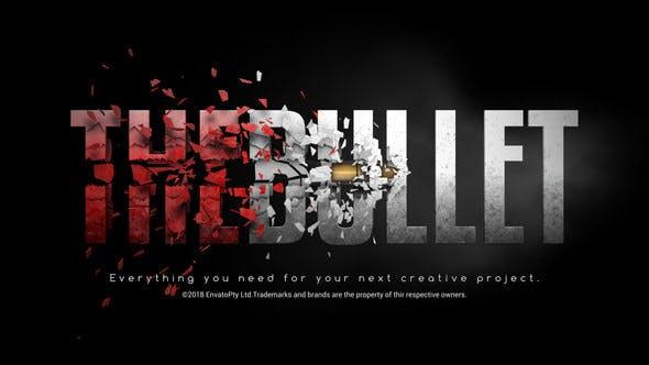 Bullet Reveal