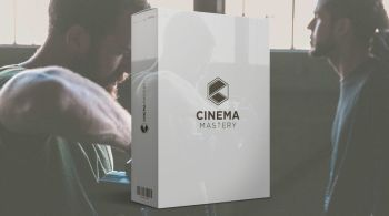 Cinema Mastery - Eric Thayne
