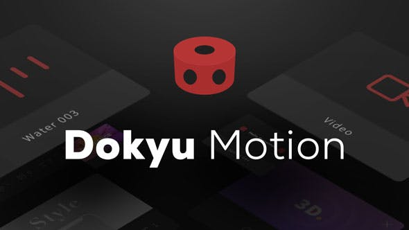 The Essential Scene Pack For Dokyu Animation Maker