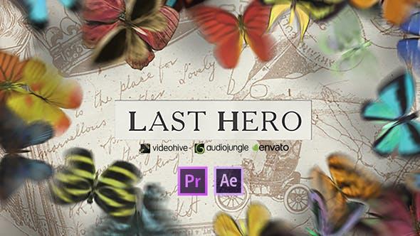Vintage Slideshow Bundle - Last Hero