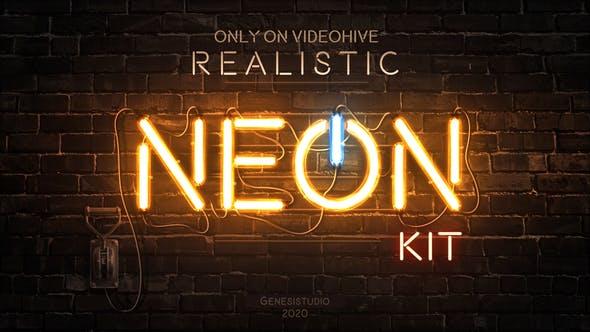 Neon Kit