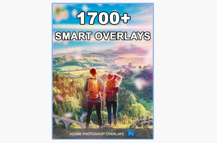 Creative-deals – 1700+ Smart Overlays