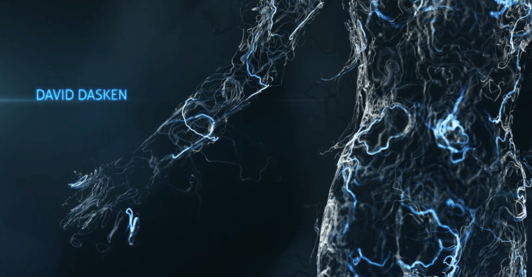 Neon Trail For After Effects
