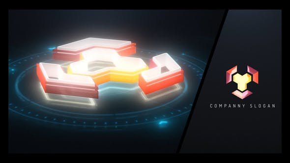 Tech Logo Build