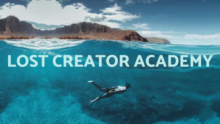 Lostleblanc - Lost Creator Academy
