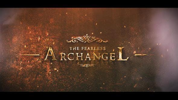 Archangel Epic Fantasy Trailer