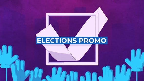 Election Promo