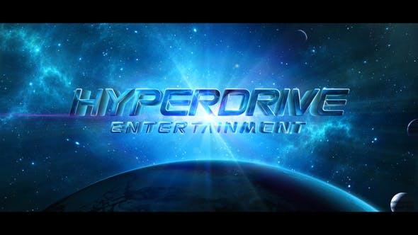 Hyperdrive Intro
