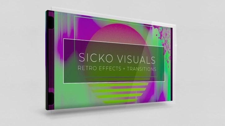 Vamify - Sicko Visuals