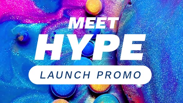 Meet Hype Launch Promo