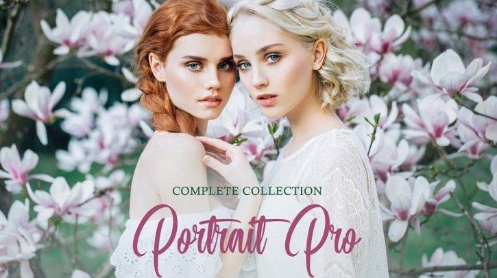 Download Portrait Pro Complete Collection