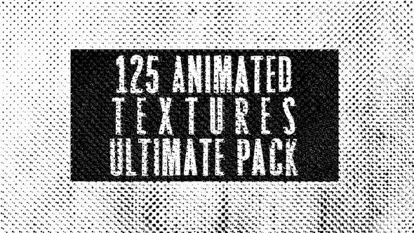 125 Textures Ultimate Pack