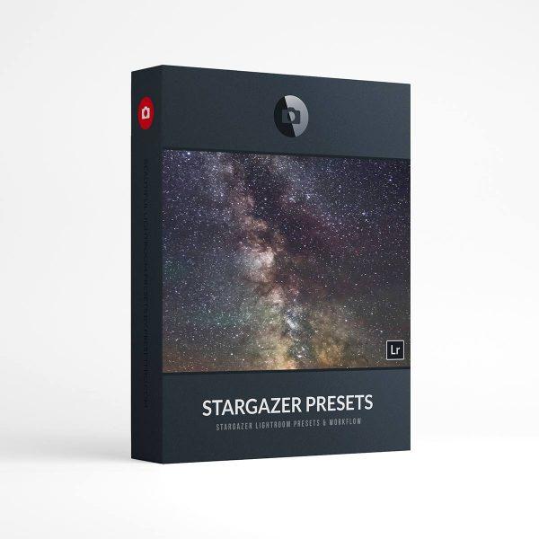 PresetPro – Stargazer Collection