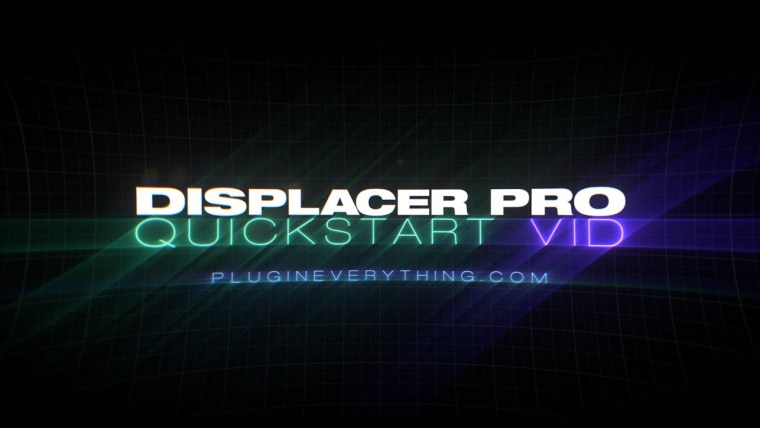 Download Plugineverything Displace Pro