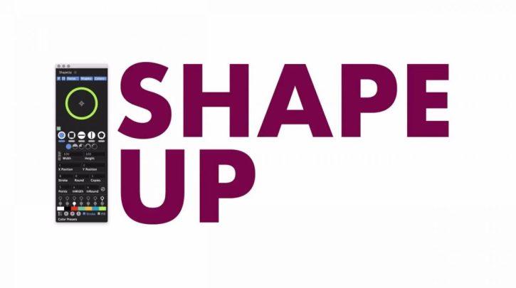 Download Shape Up