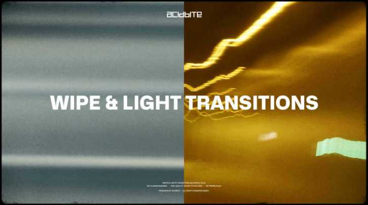 AcidBite Light Wipes