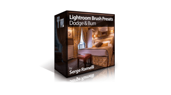 PhotoSerge - Lightroom Brush Presets DodgeBurn