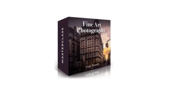 PhotoSerge - Fine Art Photography Masterclass