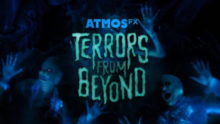 AtmosFX - Terrors from Beyond