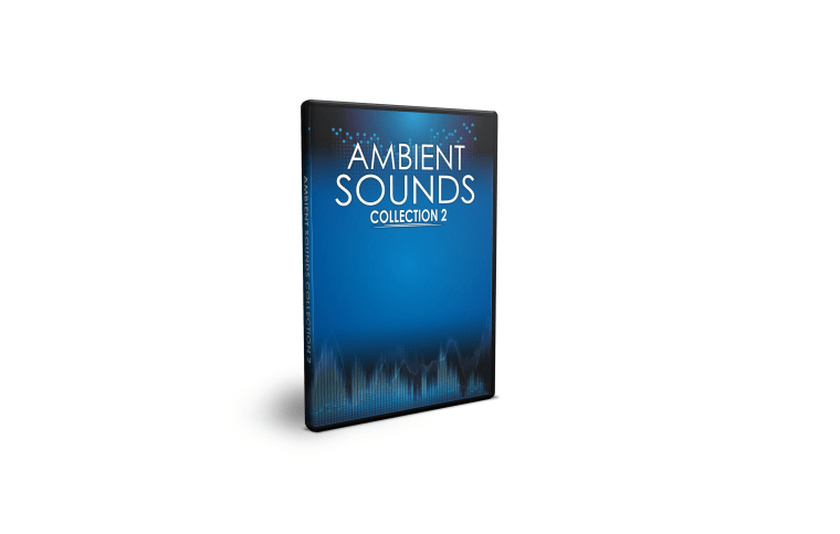 Soundsbest - The Big Ambient Sounds Collection 2