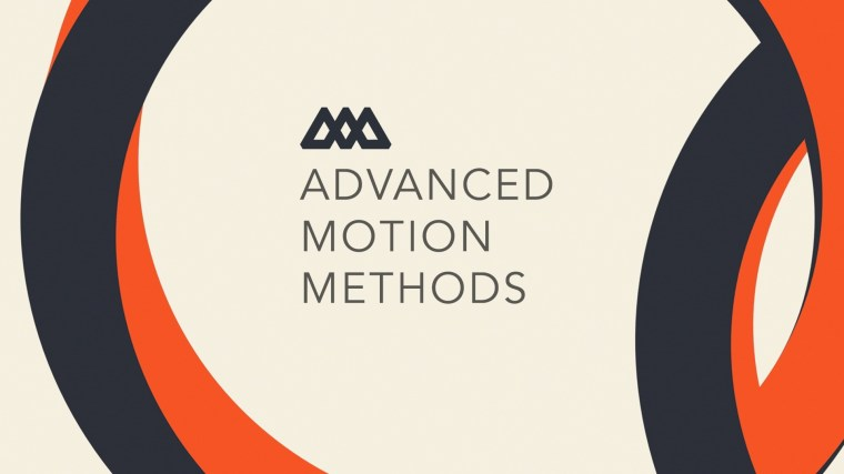 School of Motion - Advanced Motion Methods