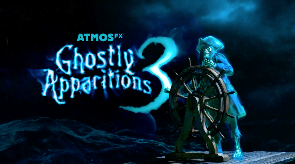 AtmosFX – Ghostly Apparitions 3