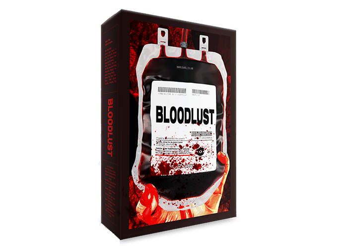 Epic Stock Media - Bloodlust WAV