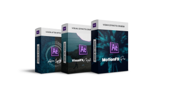 FlatpackFX - MotionFX Pro Video Effects Course 2020