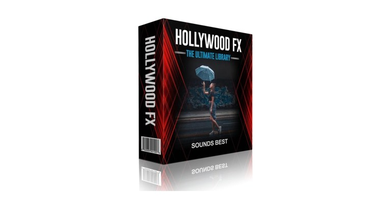 Soundsbest - Ultimate Hollywood SFX WAV