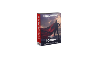 Video-Presets - 1000+ MOVIE LUTS COLLECTION [2020]